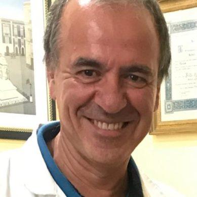 """Coronavirus, Nino Rizzo chiede """"strutture intermedie a bassa intensità terapeutica"""""""
