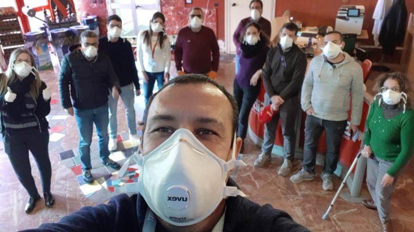 """Coronavirus e solidarietà: Sibeg-Coca Cola fa donazione al """"San Marco"""""""