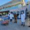 Carabinieri donano uova pasquali ai reparti pediatrici etnei