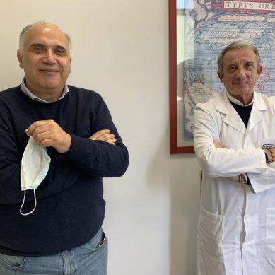 Covid-19, al Garibaldi salgono a 23 i pazienti guariti