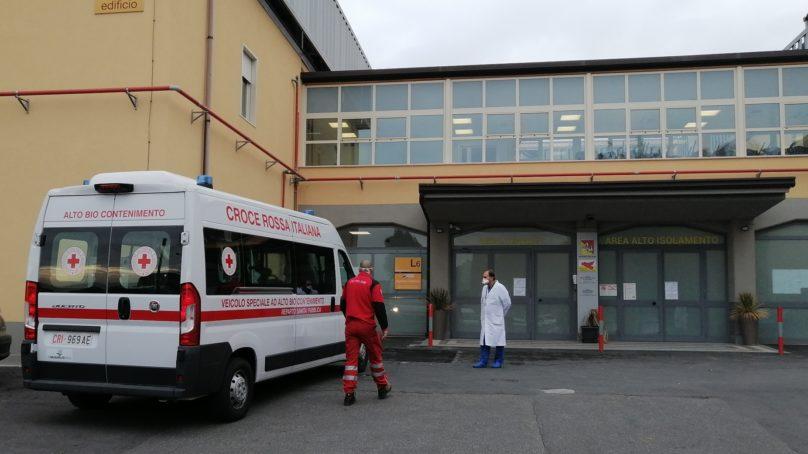 Covid-19, altri 4 pazienti dimessi dal Cannizzaro