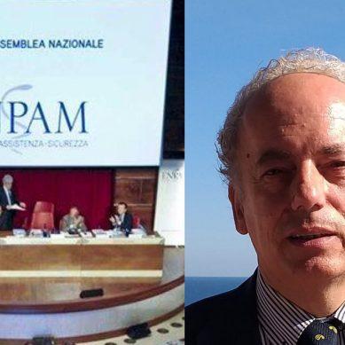 Elezioni ENPAM, grande affermazione di Gianpaolo Marcone