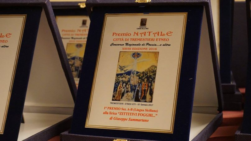 """Premio di poesia per i medici """"L'uomo e la malattia"""""""