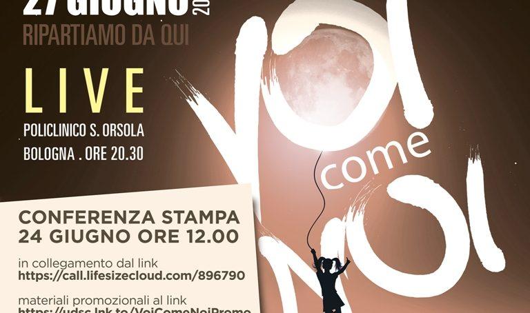 """Gli Stadio in concerto per il """"Cannizzaro"""""""