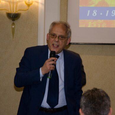Alessandro Manzoni confermato alla guida dei pediatri FIMP