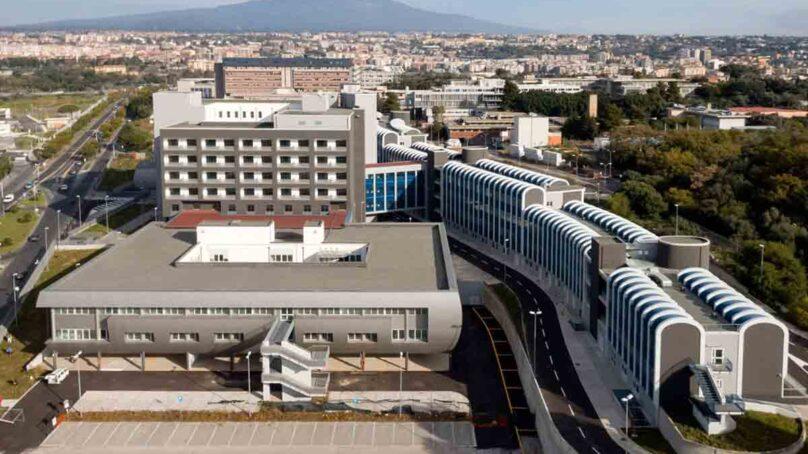 Nuovo centro di sperimentazione clinica al Policlinico