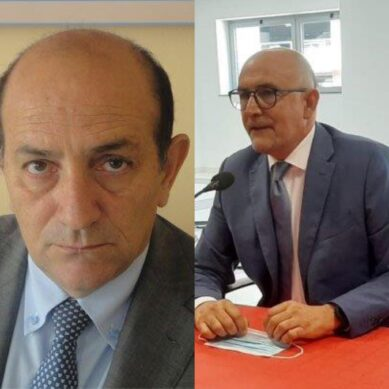 Sirna al Policlinico, Bonaccorsi va a Messina