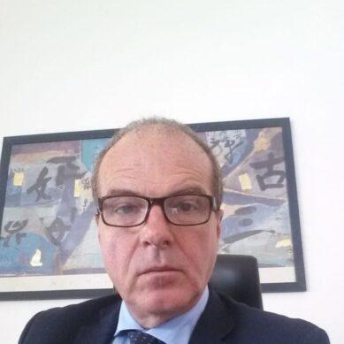 """Salvo Torrisi dal """"Cannizzaro"""" all'ASP di Ragusa"""