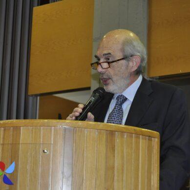 Francesco Basile Presidente della Società Italiana di Chirurgia