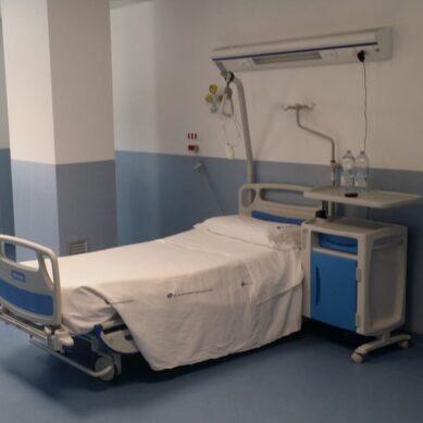 """Caltagirone, nuovo reparto di Oncologia al """"Gravina"""""""
