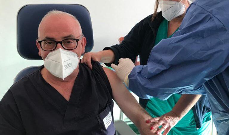 ASP avvia fase di richiamo della vaccinazione anti-COVID