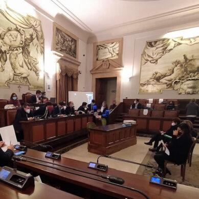 Emergenza COVID in seduta straordinaria del Consiglio comunale