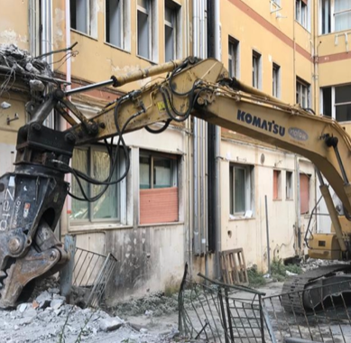 Ospedali dismessi, lunedì confronto Regione-Ordini