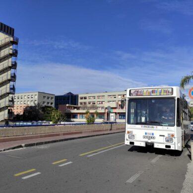 Policlinico e San Marco, la Befana arriva in bus