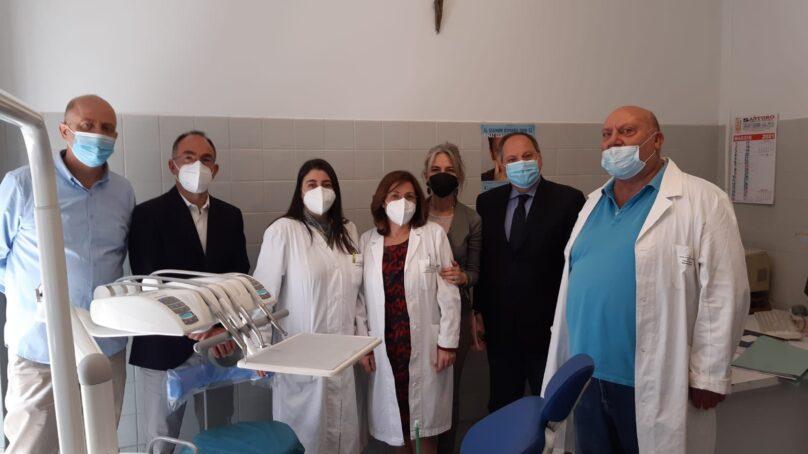 Odontoiatria speciale anche a Caltagirone