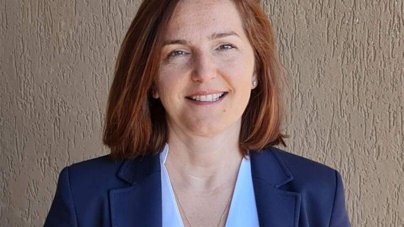 Daniela Sambataro (Garibaldi) direttore dell'Oncologia medica di Enna