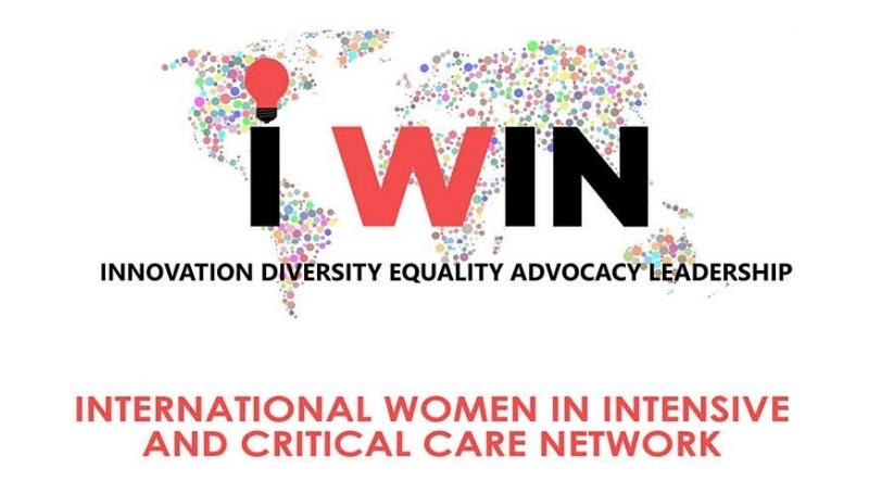 The International Women in Intensive and Critical Care Network (iWIN): 25 e 26 giugno a Catania
