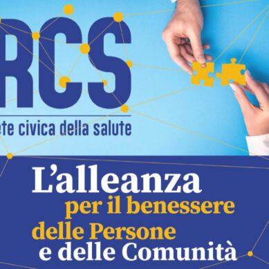 Campagna Civica di Sensibilizzazione: incentivare le vaccinazioni anti-Covid