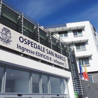 """Doppio prelievo di organi al """"San Marco"""" e al """"Gaspare Rodolico"""": le famiglie delle vittime decidono di donarli"""