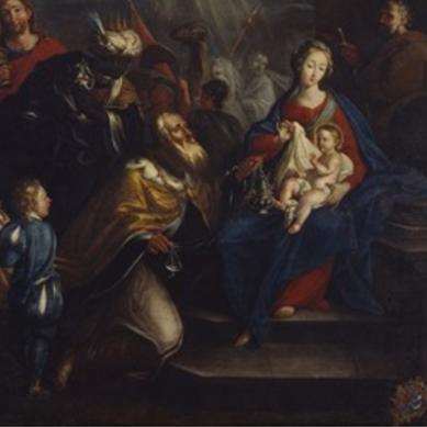 VaccinArte, il museo diocesano di Catania apre le porte ai catanesi che si vogliono vaccinare