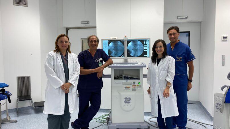 """All'AOU Policlinico """"G. Rodolico – S. Marco"""" uno studio per valutare l'efficacia della Neurostimolazione gangliare nella cura dell'Herpes Zoster"""